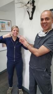 Smile gallery dental results