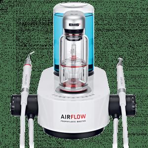 GBT airflow unit
