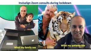 Family vs Patients